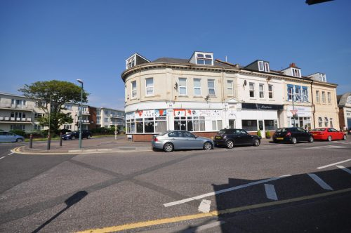 Flat 2 , 129-131 Belle Vue Road